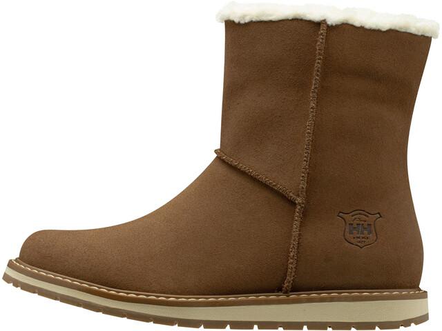 Helly Hansen Annabelle Boots Women, marrón
